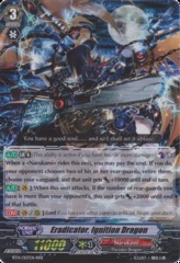 Eradicator, Ignition Dragon - BT14/007EN - RRR