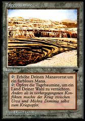 Strip Mine (Tagebaumine)