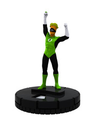 Green Lantern Recruit (005)