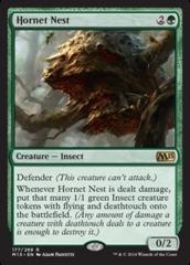 Hornet Nest - Foil