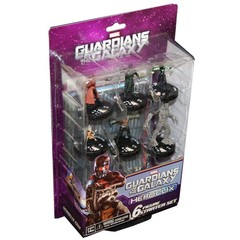 Guardians of the Galaxy Movie Starter Set