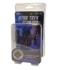 Star Trek: Attack Wing - 2nd Division Dominion Battle Cruiser