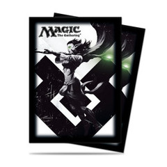 Magic 2015 Sleeves - Nissa (80 ct.)