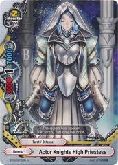 Actor Knights High Priestess - BT02/0070 - U