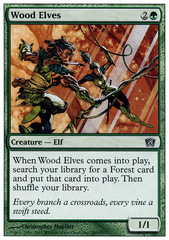 Wood Elves