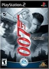 007 - Everything or Nothing (Playstation 2)
