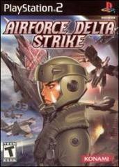 AirForce - Delta Strike (Playstation 2)