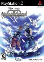 Kingdom Hearts Re: Chain of Memories