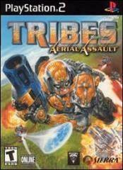 Tribes: Aerial Assault