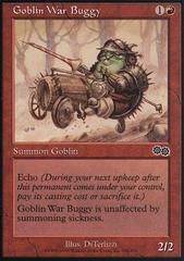 Goblin War Buggy
