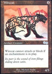 Wirecat