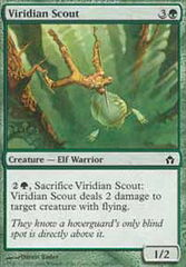 Viridian Scout
