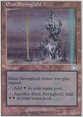 Ebon Stronghold