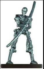 Krath War Droid
