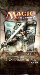 3x Magic 2010 (M10) Booster Pack