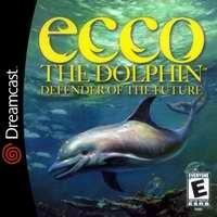 Ecco the Dolphin: Defender of the Future