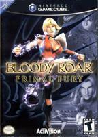 Bloody Roar: Primal Fury