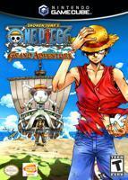 One Piece Grand Adventure , Shonen Jump's