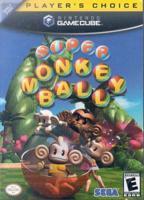 Super Monkey Ball Player's Choice