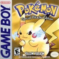 Pokemon: Yellow - Special Pikachu Edition