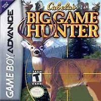 Big Game Hunter, Cabela