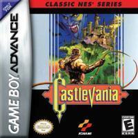 Castlevania Classic NES Series