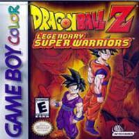 Dragon Ball Z: Legendary Super Warriors