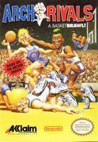 Arch Rivals: A Basketbrawl!