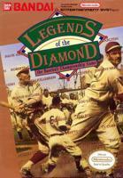 Legends of the Diamond: The Baseball Championship Game