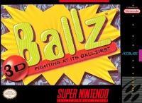 Ballz 3D: Fighting at its Ballziest