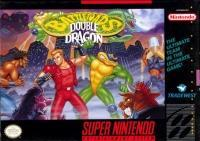 Battletoads/Double Dragon: The Ultimate Team
