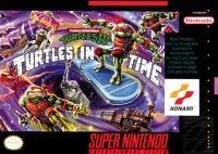 Teenage Mutant Ninja Turtles IV: Turtles in Time