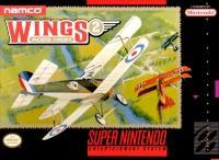 Wings 2: Aces High