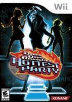 Dance Dance Revolution: Hottest Party