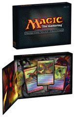From the Vault: Dragons Box Set on Channel Fireball