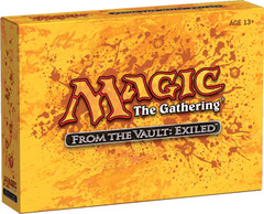 From the Vault: Exiled Box Set on Channel Fireball