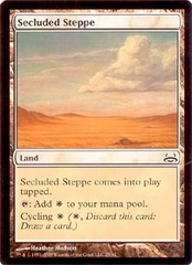 Secluded Steppe on Ideal808