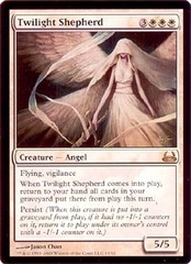 Twilight Shepherd on Ideal808