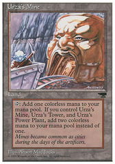 Urza's Mine (Mouth) on Channel Fireball