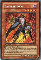 Battlestorm - RGBT-EN000 - Secret Rare - 1st Edition on Channel Fireball