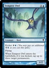 Tempest Owl