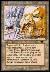 Urza's Mine (Mouth)