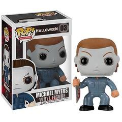 Movie Series - #03 - Michael Myers (Halloween)