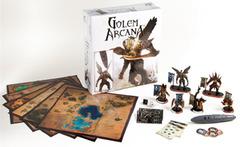 Golem Arcana - Base Game