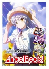 Angel Beats Booster Pack