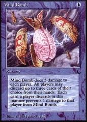 Mind Bomb on Channel Fireball