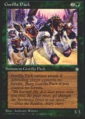 Gorilla Pack