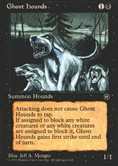 Ghost Hounds