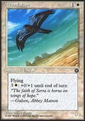 Mesa Falcon (A)