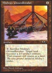 Mishra's Groundbreaker